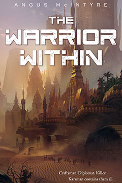The Warrior Within, from Tor.com